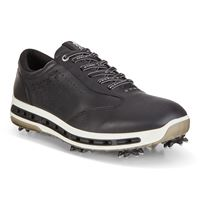 MEN'S GOLF COOL (أسود)