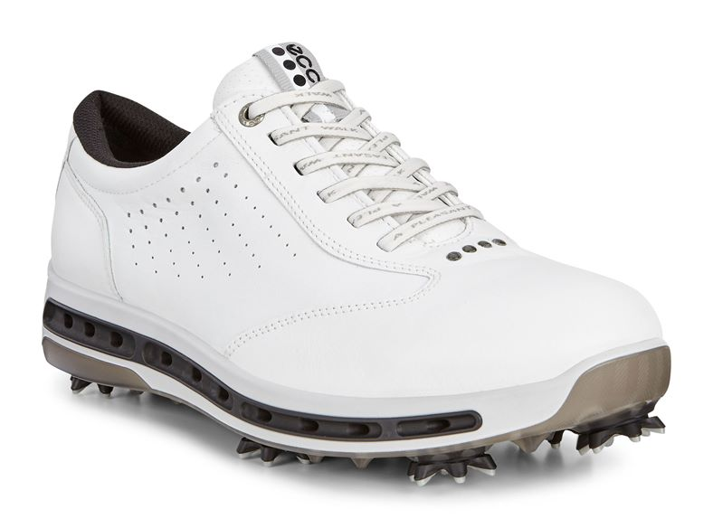 MEN'S GOLF COOL (White)
