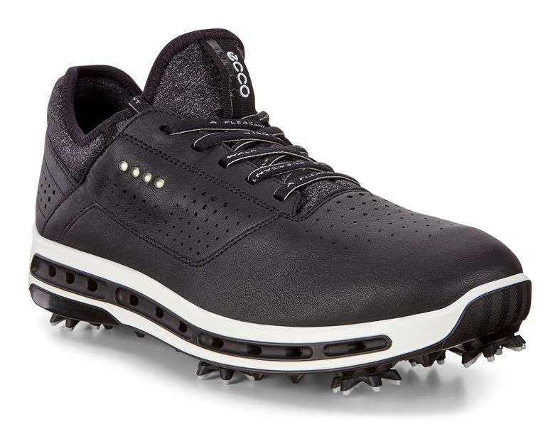M GOLF COOL (Black)