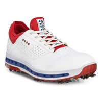 MEN'S GOLF COOL (Branco)
