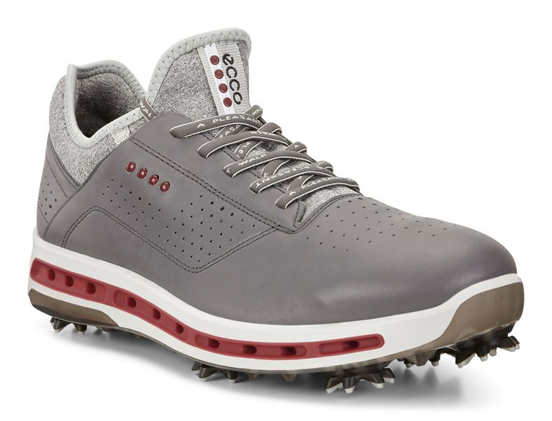 MEN'S GOLF COOL (Gris)