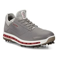 MEN'S GOLF COOL (رمادي)