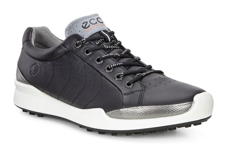 MEN'S GOLF BIOM HYBRID (Fekete)