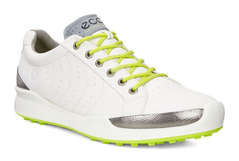 MEN'S GOLF BIOM HYBRID (أبيض)