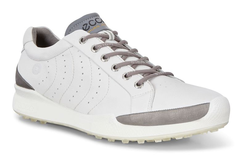 MEN'S GOLF BIOM HYBRID (白色)