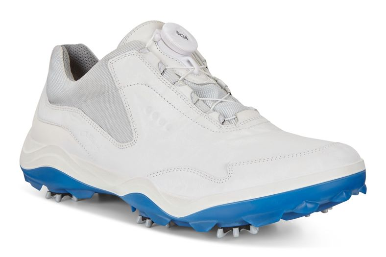 M GOLF COMFORT SWING (White)