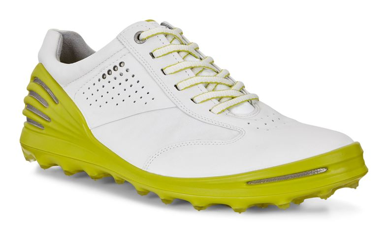 MEN'S GOLF CAGE PRO (Blanco)