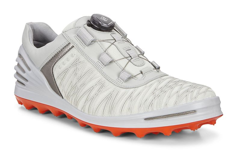MEN'S GOLF CAGE PRO (Bianco)