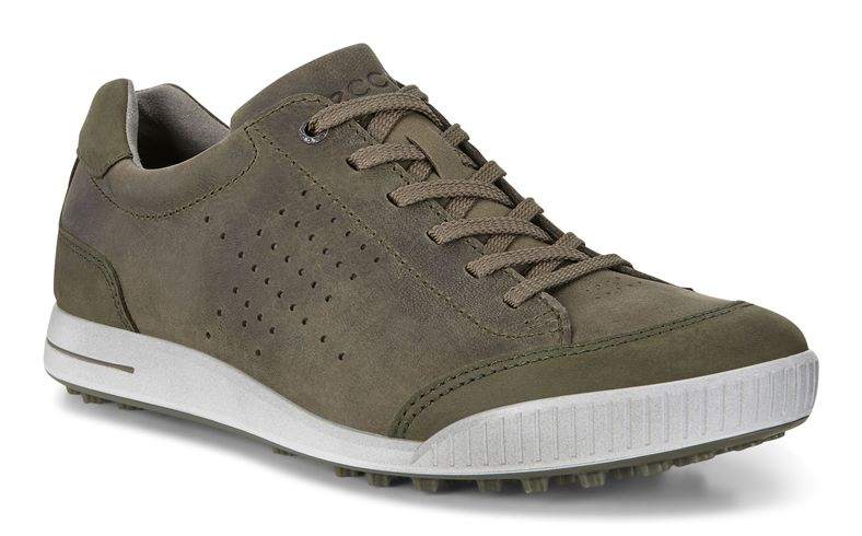 MEN'S GOLF STREET RETRO (Verde)