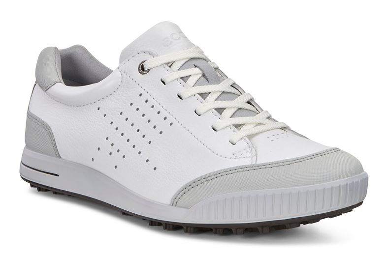 MEN'S GOLF STREET RETRO (White)