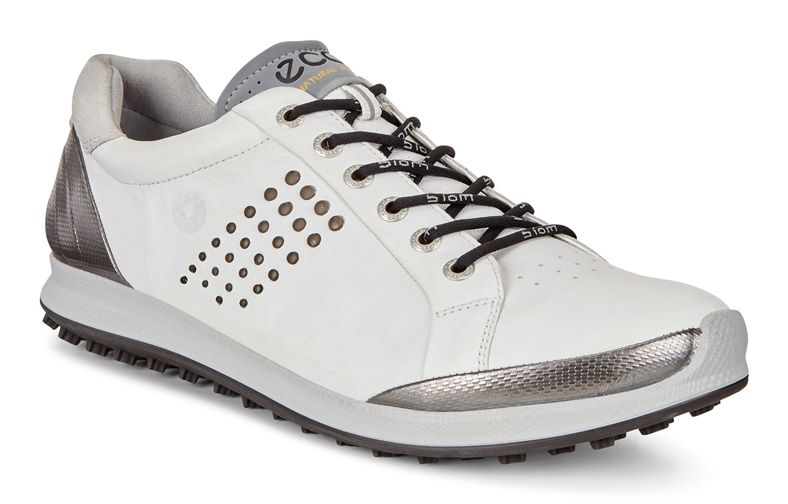 MEN'S GOLF BIOM HYBRID 2 (Blanco)