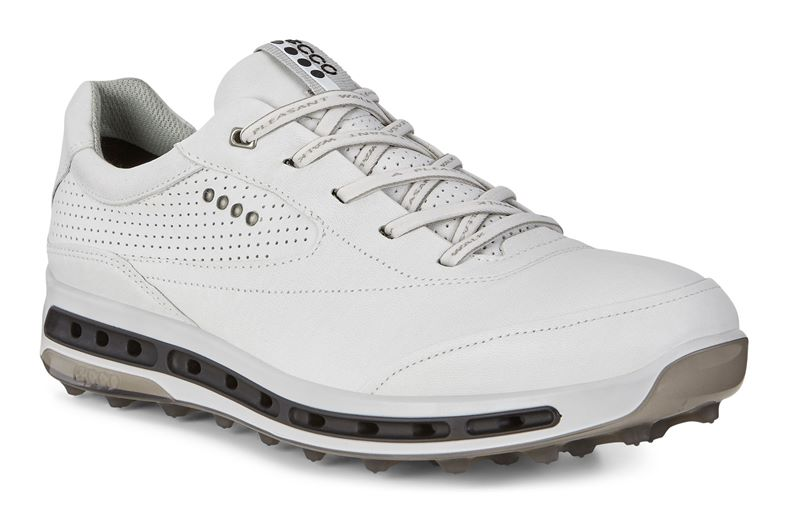 M GOLF COOL PRO (White)