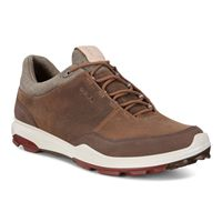 M GOLF BIOM HYBRID 3 (Brown)