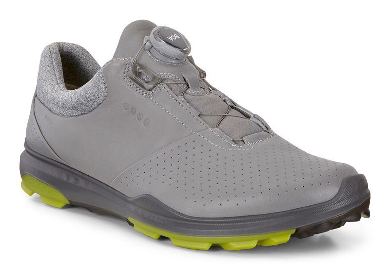M GOLF BIOM HYBRID 3 (Grey)