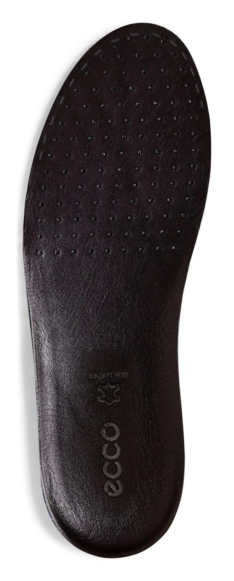 Comfort Plus Insole Ladies (Black)