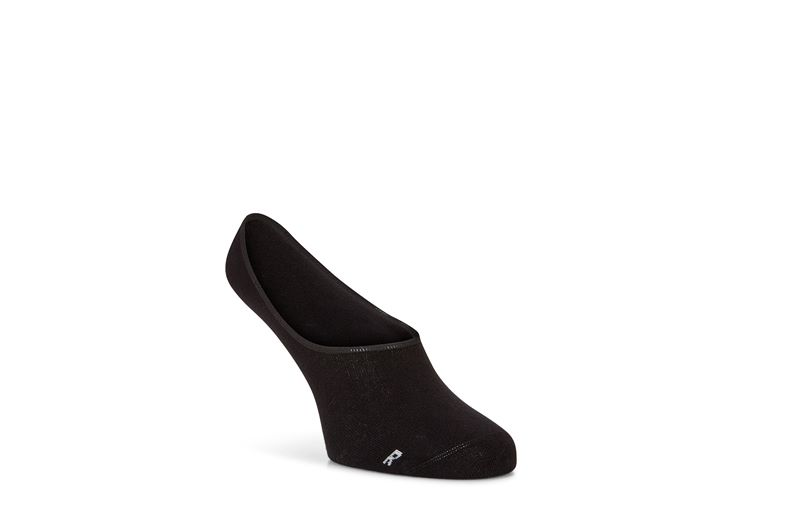 Bamboo In-Shoe (Nero)