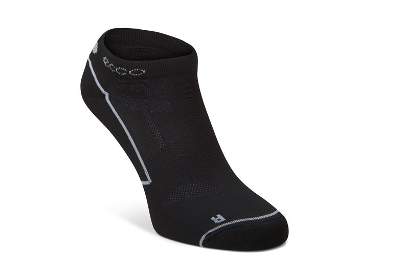 Tour Lite no show Sock (Preto)
