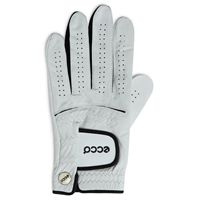 Mens Golf Glove (أبيض)