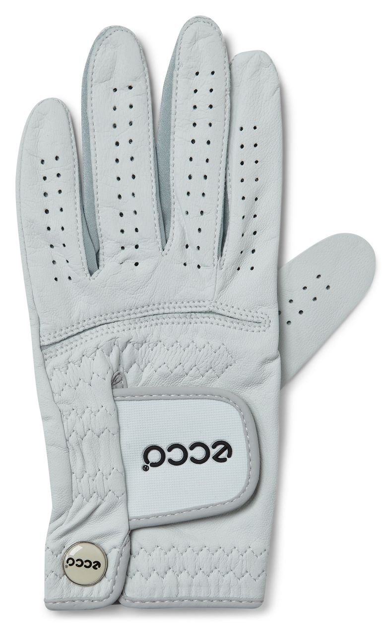 Ladies Golf Glove (Branco)