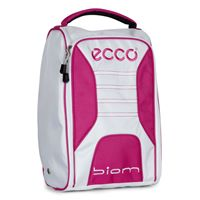 Golf Shoebag (White)