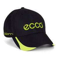 Golf Cap (Black)