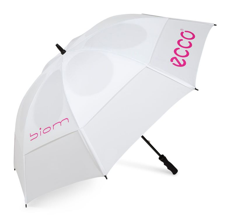 Golf Umbrella (سفید)
