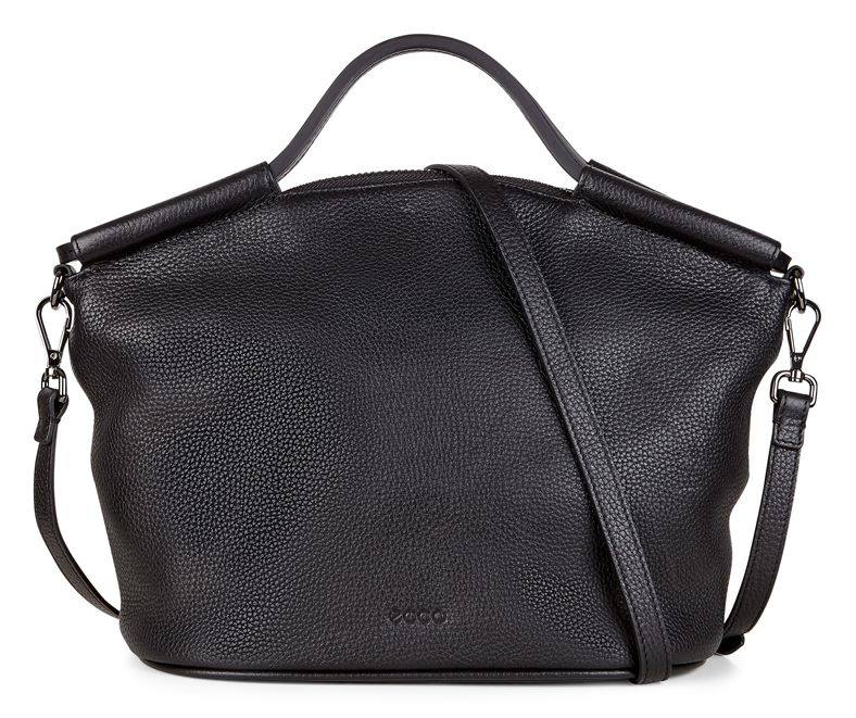 SP 2 Medium Doctors Bag (Black)