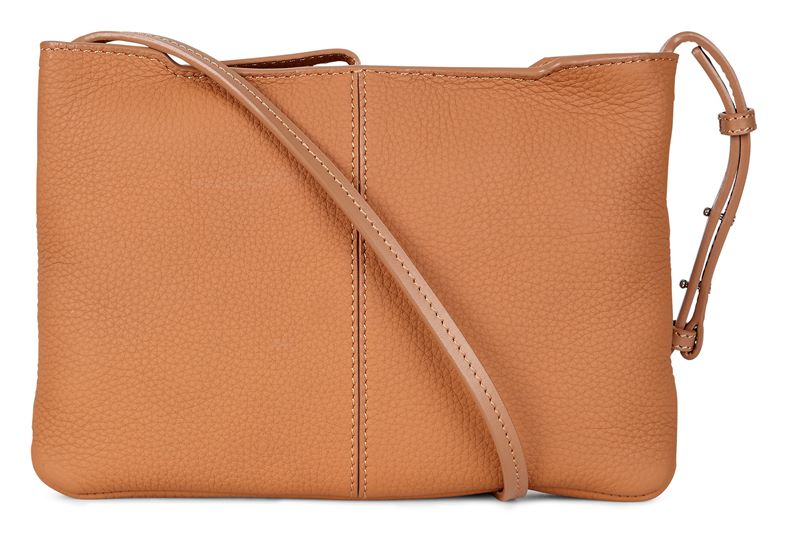 Jilin Small Crossbody (Barna)