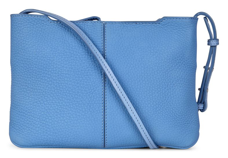 Jilin Small Crossbody (藍色)