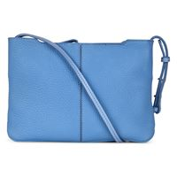 Jilin Small Crossbody (آبی)