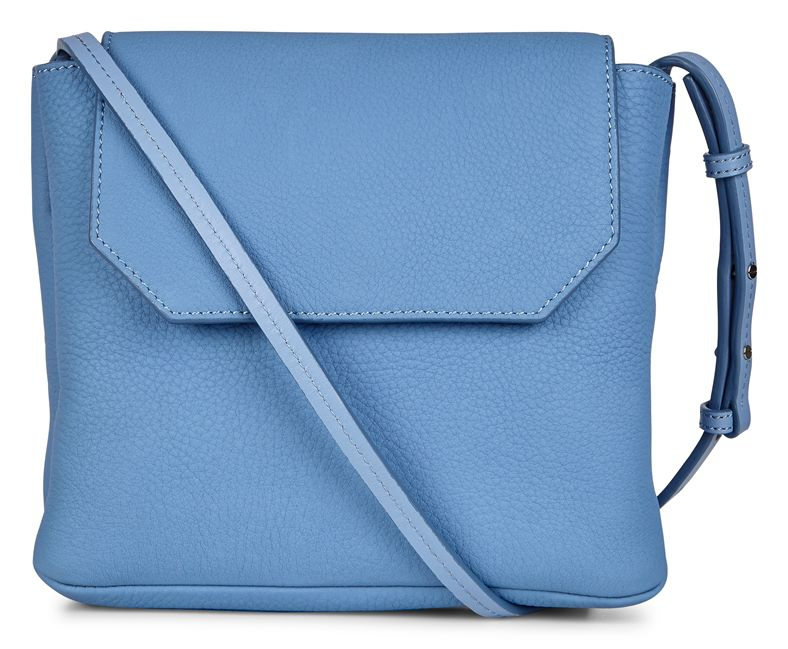 Jilin Crossbody (藍色)