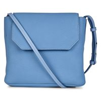 Jilin Crossbody (أزرق)