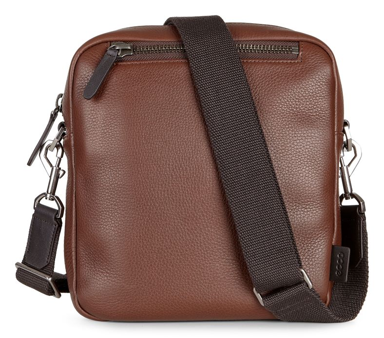 Eday L Crossbody (Brown)