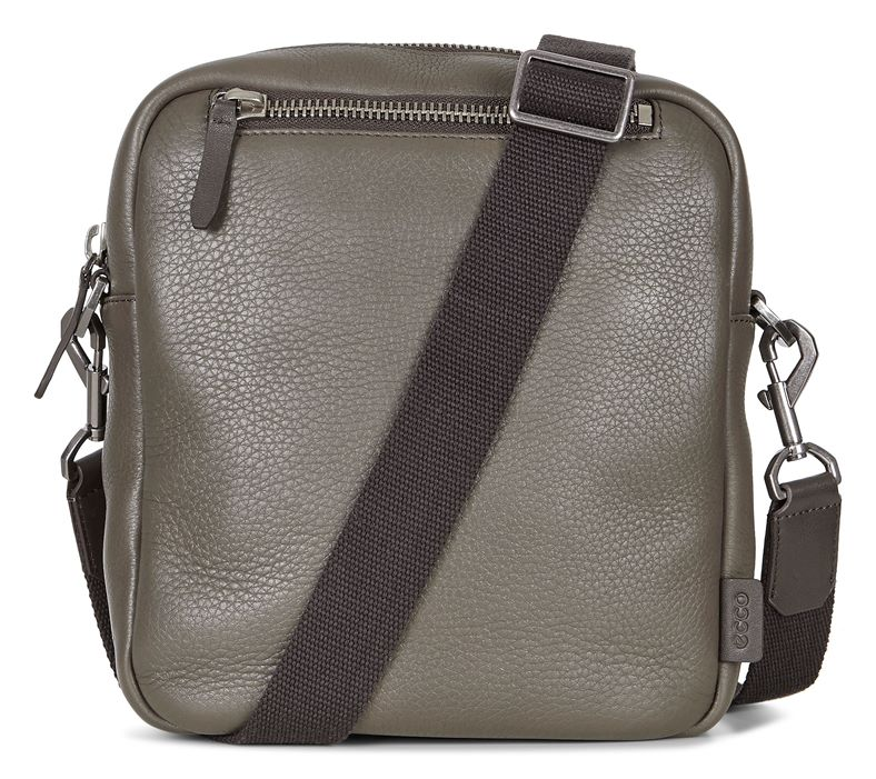 Eday L Crossbody (Marrón)