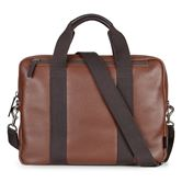 Eday L Laptop Bag (Marrone)