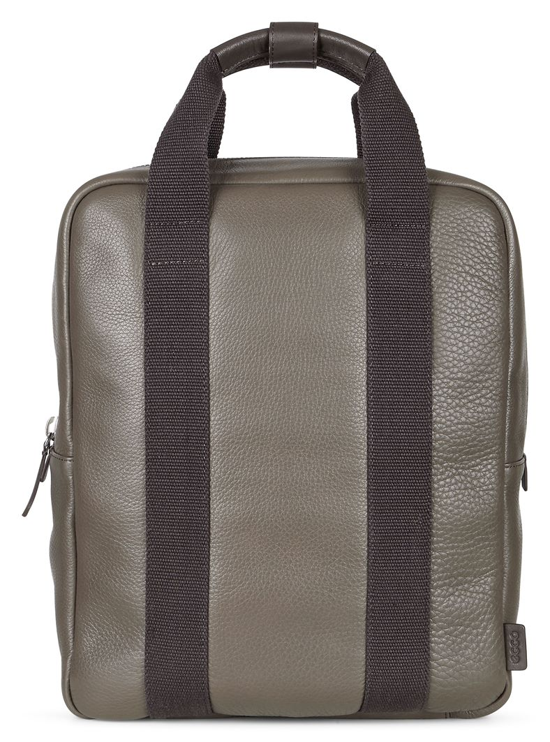 Eday L Medium Backpack (Marrón)
