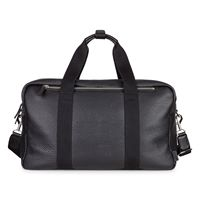 Eday L Overnighter (Black)