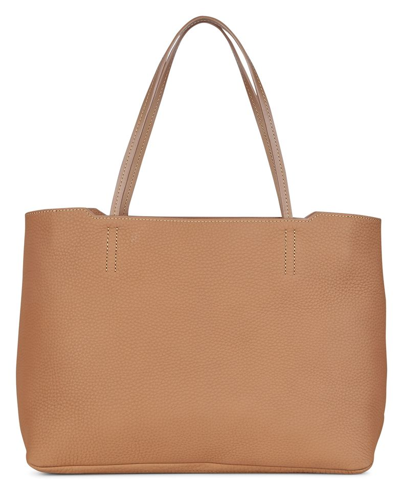 Jilin Small Shopper (Brown)