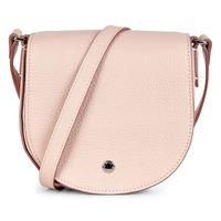 Kauai Small Saddle Bag (Rosso)