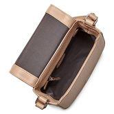Kauai Small Saddle Bag (Beige)