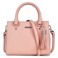 Kerry Mini Handbag (أحمر)