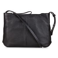 Jilin Small Crossbody (Black)
