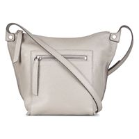 Sculptured Crossbody (Cinzento)