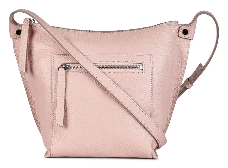 Sculptured Crossbody (Piros)