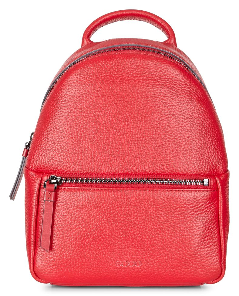 SP 3 Mini Backpack (Red)