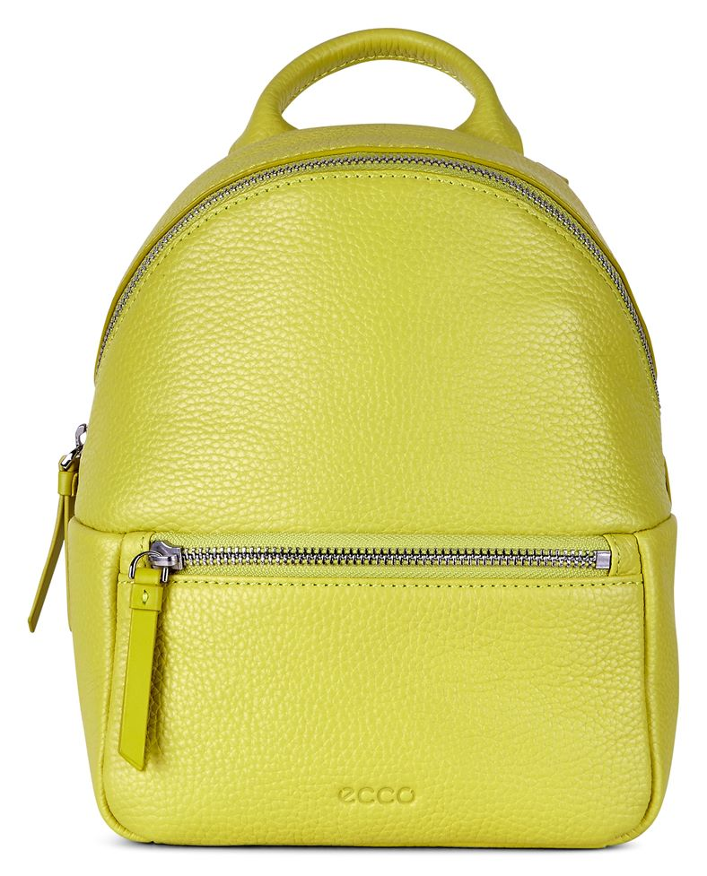 SP 3 Mini Backpack (Amarillo)