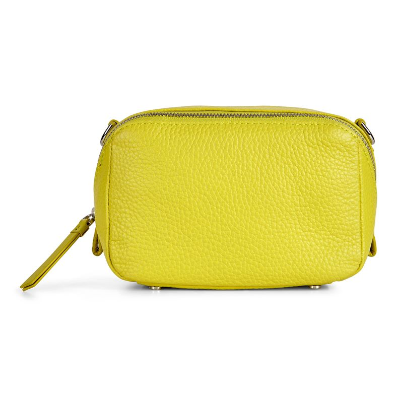 SP 3 Mini Boxy (Yellow)