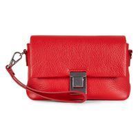 Isan 2 Mini Crossbody (أحمر)