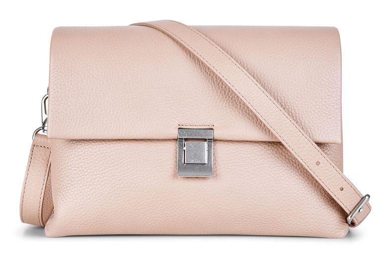 Isan 2 Handbag (قرمز)