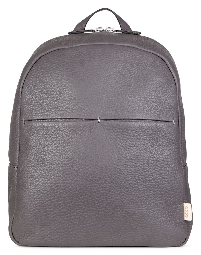 Mads Backpack (Cinzento)